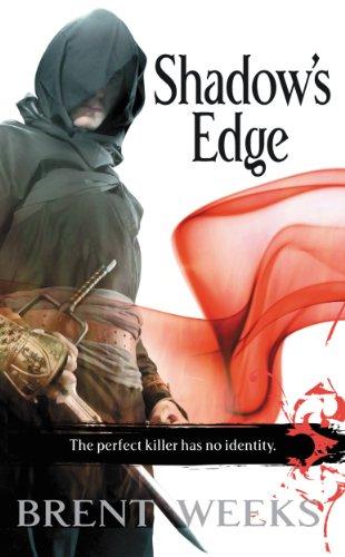 Shadow's Edge (Night Angel Book (Night Shadow)