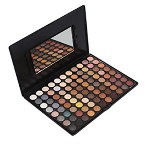 Beauty Treats Shadow Palette 88color Eye Pallete Makeup Set
