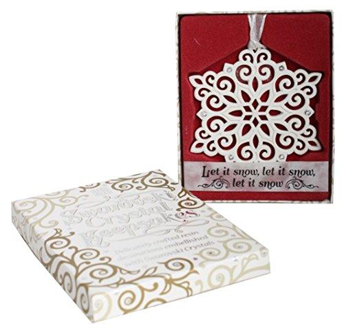 (Swarovski Crystal Keepsake 265010027 Ornament,)