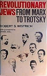 Revolutionary Jews from Marx to Trotsky