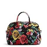 Women's Weekender, Signature Cotton, Havana Rose