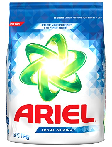 Ariel Laundry (Ariel Laundry Detergent)