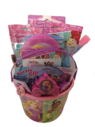 Disney Princess 25+ Piece 5