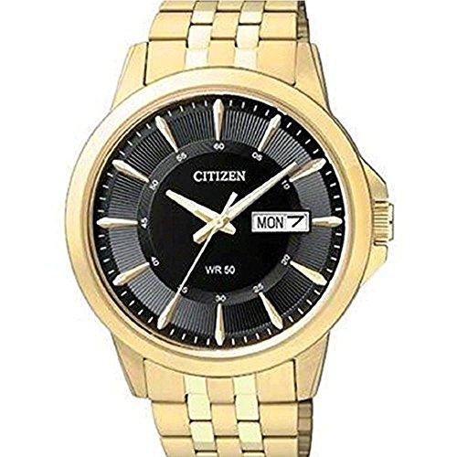 - Citizen Men's Quartz Watch with Day/Date, BF2013-56E