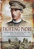The Fighting Padre, Pat Leonard, 1848841590