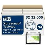 Tork 6232000 Xpressnap Tabletop Napkin