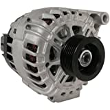 ALTERNATOR for 3.5 3.9 CHEVROLET MALIBU, PONTIAC G6, 2650323 11142