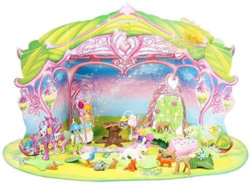 Playmobil-Navidad-Calendario-de-adviento-con-hadas-5492