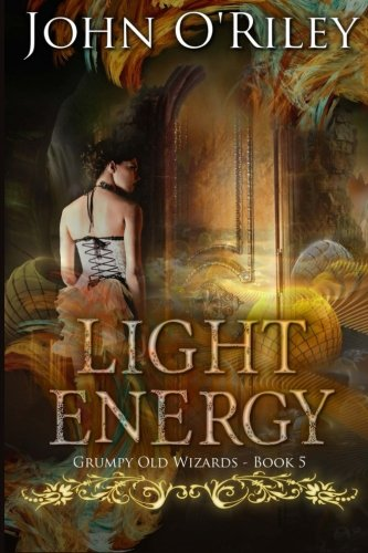 Download Light Energy (Grumpy Old Wizards) online epub/pdf tags:Don