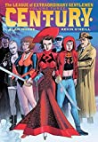 The League of Extraordinary Gentlemen (Volume III): Century by Alan Moore (August 07,2014)