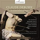Debussy: The Martyrdom of St Sebastian