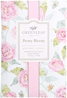product image for GREENLEAF Large Scented Sachet - Peony Bloom - Up to 4 Months - Made in The USA