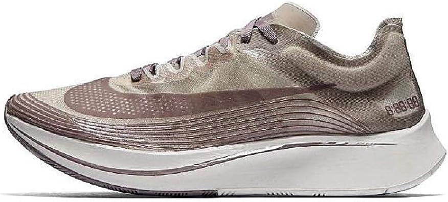 rabatt butik några dagar bort bäst älskade Amazon.com | Nike Mens NikeLab Zoom Fly SP Low Top Lace Up Running ...