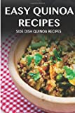 Side Dish Quinoa Recipes, Marriah Tobar, 1494705427