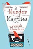 A Murder of Magpies: A Novel (Sam Clair) by  Judith Flanders in stock, buy online here
