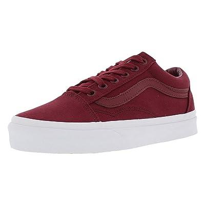 Vans Old Skool Mono Canvas Casual Men's Shoe: Shoes