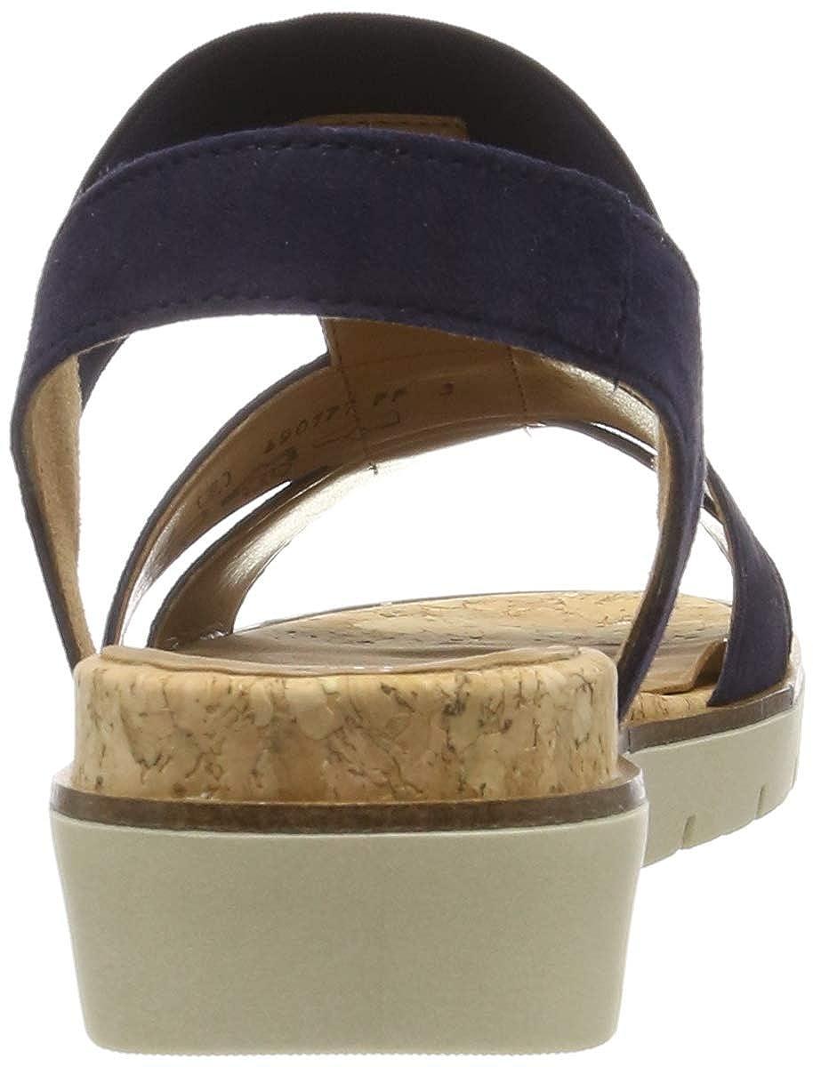 Sandalia con Pulsera Mujer Gabor Shoes Gabor Casual