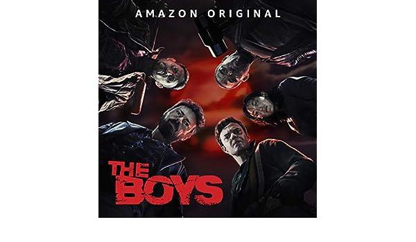 The Boys: Anti-Hero Hype Songs de Youssoupha, Alain Barrière ...