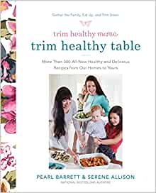 Trim Healthy Mama's Trim Healthy Table: More Than 300 All