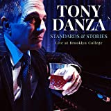 Tony Danza: Standards & Stories - Live at Brooklyn College