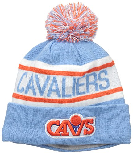 NBA New Era Biggest Fan Redux Knit Beanie with Pom – Sports Center Store