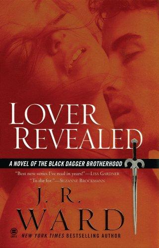 Pdf Romance Lover Revealed (Black Dagger Brotherhood, Book 4)