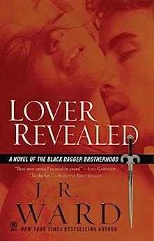 Lover Revealed (Black Dagger Brotherhood, Book 4) by [Ward, J.R.]