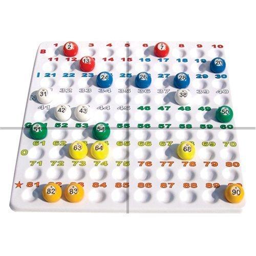 Checkboard für 22mm Kugeln ClubKing Ltd