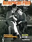 American Film Magazine March 1978 Clark Gable & Claudette Colbert/It Happened One Night Cover, Neil Simon Interview, Academy Awards at Fifty by Charles Champlin, National Velvet Updated, Rising Star - Annette O'Toole