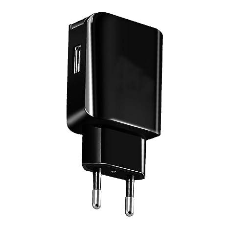 Flushzing Reemplazo forAndroid USB Enchufe del Cargador 5V ...