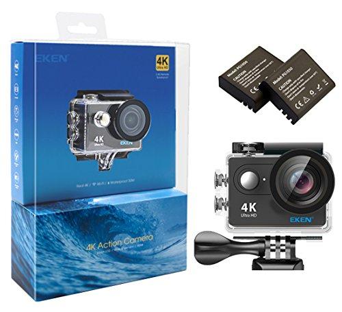 EKEN H9 Waterproof 720P120fps Wide Angle product image