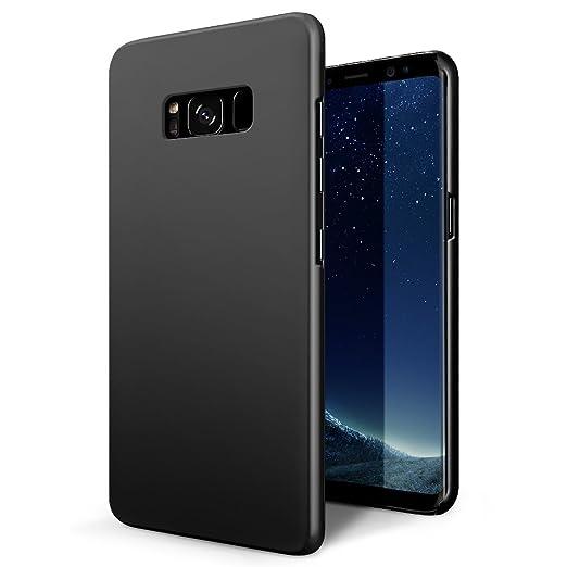 2 opinioni per SLEO Custodia per Samsung Galaxy S8, Cover per Samsung Galaxy S8 [Protezione