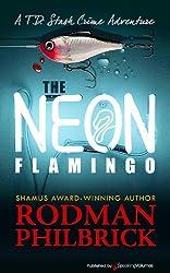 The Neon Flamingo (T.D. Stash Crime Adventure Book 1)