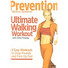 Prevention Fitness Systems: Ultimate Walking Workout