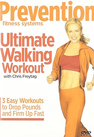 Prevention Fitness Systems: Ultimate Walking Workout - Prevention Fitness Systems