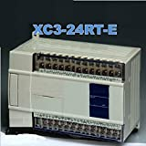 GOWE XC3 serie PLC XC3-24RT-E 14-point NPN Inputs 10-point Outputs(2 transistor 8 relay outputs) AC220V New