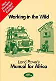 Working in the Wild, William Treneman and Kirt Carolan, 1855202859