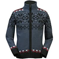ICEWEAR Gunnar Norwegian Lined Sweater Jacket