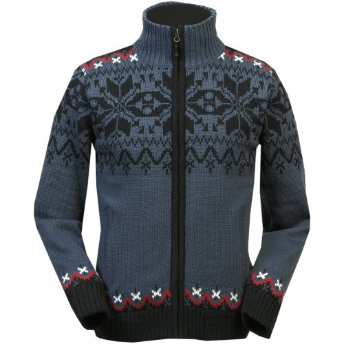Icelandic Wool Jackets - 8