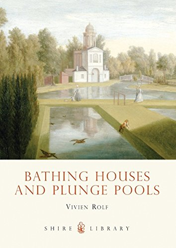 Plunge Pool (Bathing Houses and Plunge Pools (Shire Library))