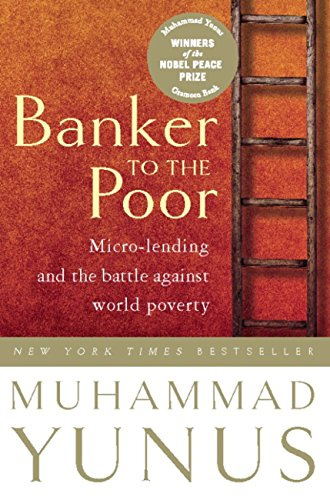 Amazon banker to the poor micro lending and the battle against banker to the poor micro lending and the battle against world poverty by fandeluxe Gallery