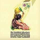 The Watchbird Alluminate
