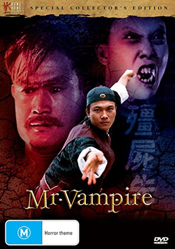 Mr. Vampire ( Geung si sin sang ) [ NON-USA FORMAT, PAL, Reg.0 Import - Australia ]