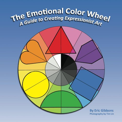 The Emotional Color Wheel: Elementary Edition: A Guide to Creating ...
