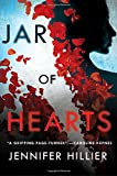 Book cover from Jar of Hearts by Jennifer Hillier