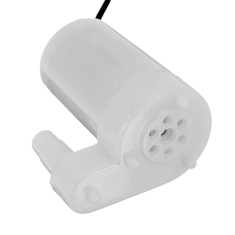 LDTR-WG0243 Mini Micro Submersible Motor Pump Water Pumps DC 3-6V 100L//H Arduino Kits