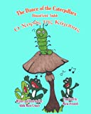 The Dance of the Caterpillars Bilingual Greek English, Adele Marie Crouch, 1466473525