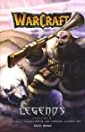 Warcraft Legends (Manga), Tome 3 par Knaak