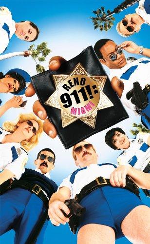 Reno 911: Miami by