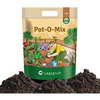 Ugaoo Potting Soil Mix for Plants - Pot-O-Mix